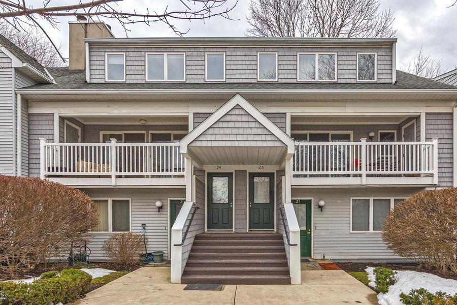 Single Family for Sale at 24 Academy Court Pennington, NJ Pennington, New Jersey United States