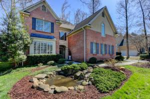 Additional photo for property listing at Vista Oaks Lane Vista Oaks Lane Knox, Tennessee 37919 États-Unis