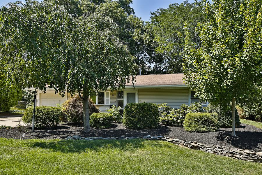Single Family for Sale at 15 Berwick Road Kendall Park, NJ (South Brunswick Twp) Kendall Park, New Jersey United States