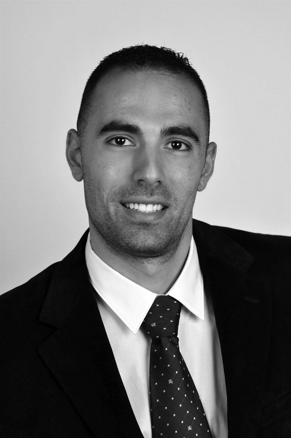 David Arustamian