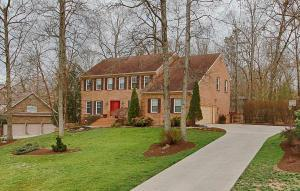 Additional photo for property listing at 127 Danbury Drive 127 Danbury Drive Oak Ridge, Tennessee 37830 Estados Unidos