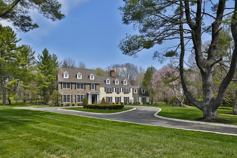 Single Family for Sale at 47 Winfield Road Princeton, NJ Princeton, New Jersey United States