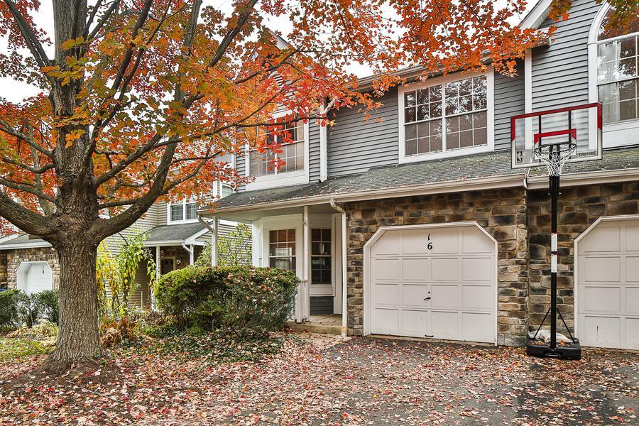 Single Family for Sale at 16 Stonerise Drive Lawrenceville, NJ (Lawrence Township) Lawrenceville, New Jersey United States