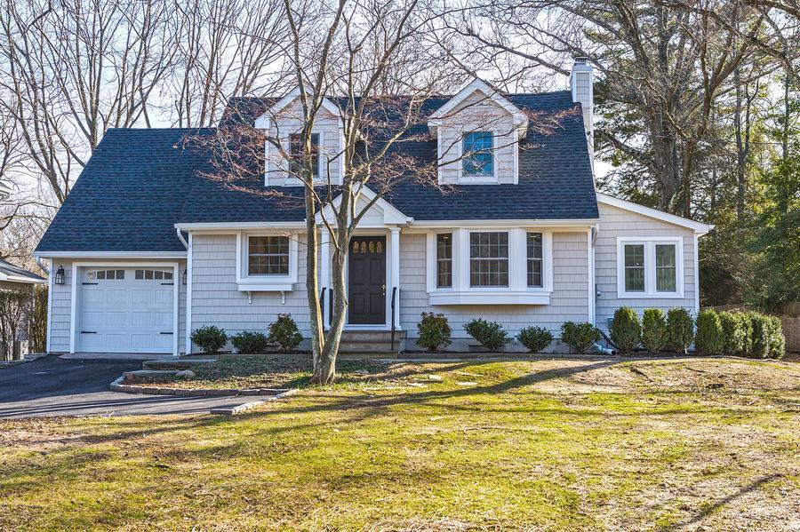 Single Family for Sale at 132 King George Road Pennington, NJ Pennington, New Jersey United States