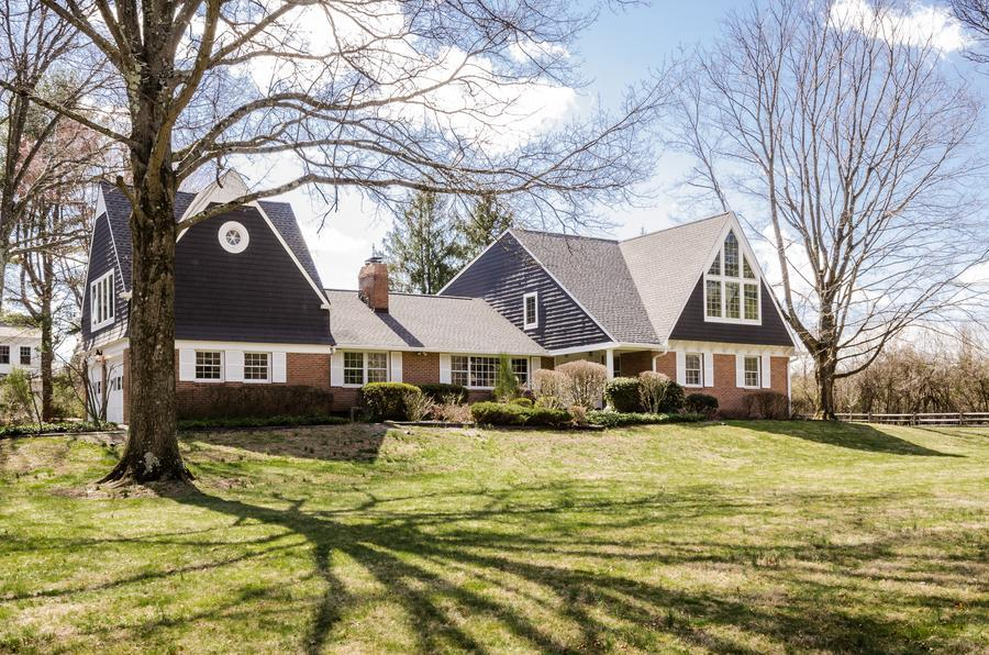 Single Family for Sale at 300 Lambert Drive Princeton, NJ Princeton, New Jersey United States
