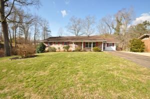 sold property at 617 Summit View Drive