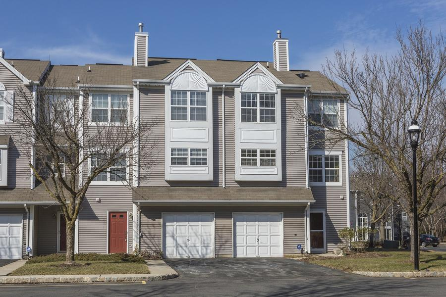 Single Family for Sale at 50 Ketley Place Princeton, NJ Other Areas, New Jersey United States