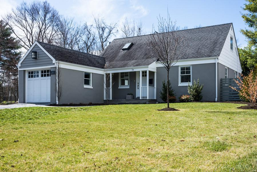 Additional photo for property listing at 118 Snowden Lane Princeton, NJ Princeton, New Jersey États-Unis