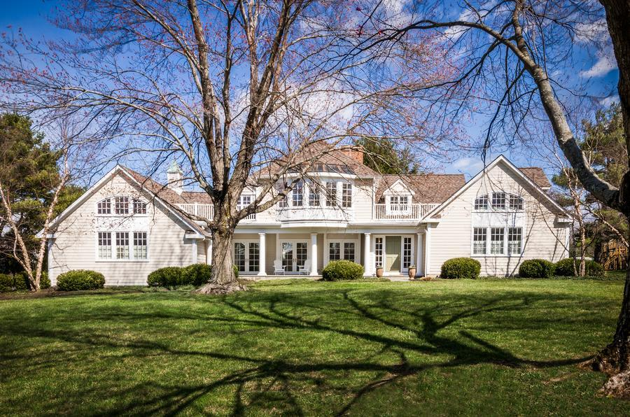 Single Family for Sale at 102 Rolling Hill Road Skillman, NJ (Montgomery Township) Skillman, New Jersey United States