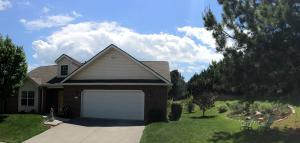 Single Family for Sale at 1131 Gazebo Way Knoxville, Tennessee 37849 United States