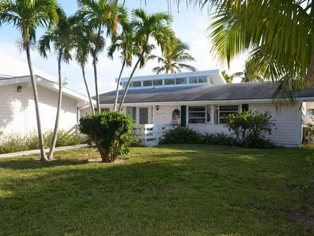 Single Level for Sale at Sail A Vie, Treasure Cay, Abaco, Bahamas Treasure Cay, Abaco Bahamas