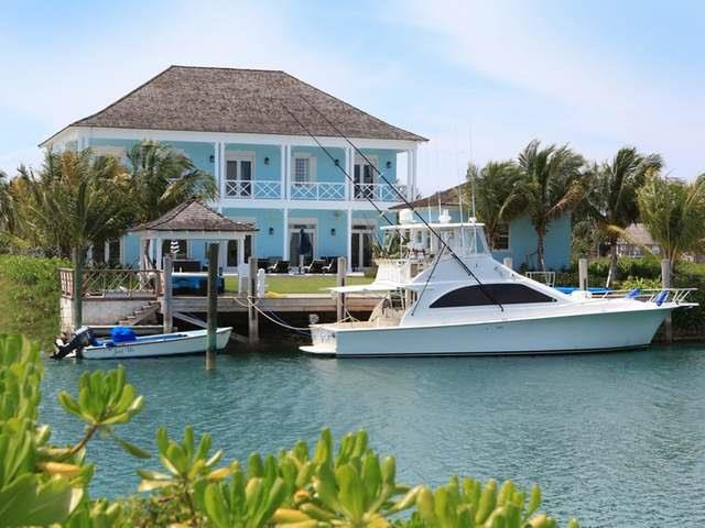 Additional photo for property listing at 16 Old Fort Bay Creek, Old Fort Bay, Nassau, Bahamas 旧福特湾, 新普罗维登斯/拿骚 巴哈马