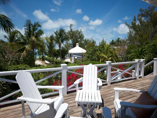 Single Family for Sale at Sleepy Hollow, Hope Town, Abaco, Bahamas Other Abaco, Abaco Bahamas