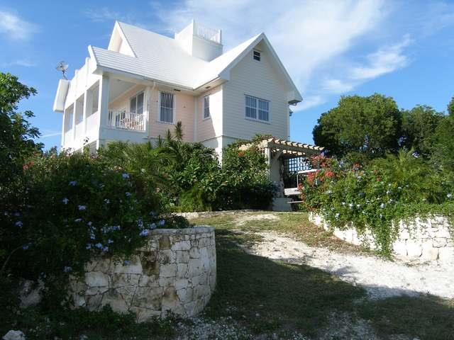 Single Family for Sale at Hilltop, Lubbers Quarters, Abaco, Bahamas Lubbers Quarters, Abaco Bahamas