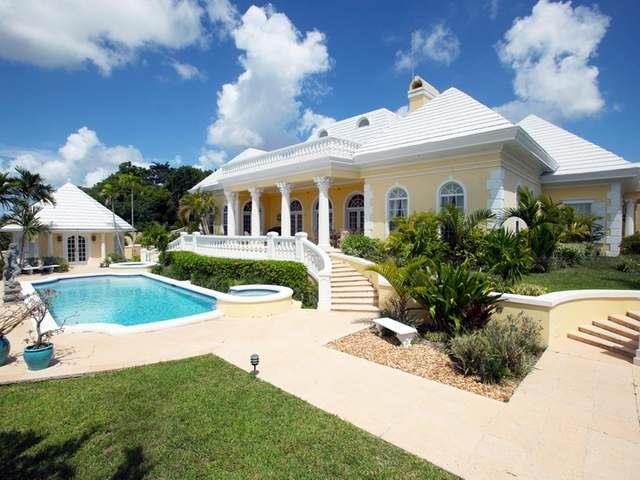 Additional photo for property listing at Le Rochefort, Lyford Cay, Nassau, Bahamas Lyford Cay, New Providence/Nassau Bahamas