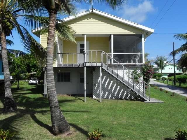 Single Family for Sale at Rum Front Cottage, Guana Cay, Abaco, Bahamas Guana Cay, Abaco Bahamas