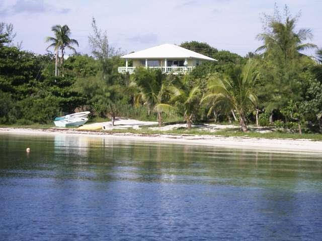 Single Family for Sale at Lemon Tree House, Guana Cay, Abaco, Bahamas Guana Cay, Abaco Bahamas