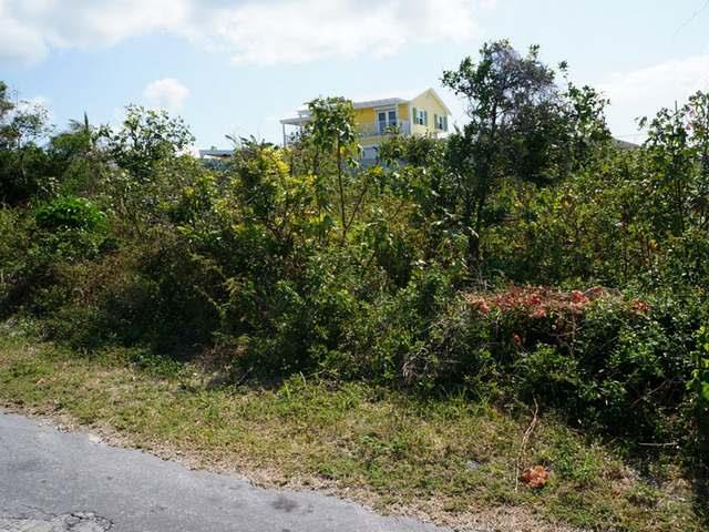 Residential Lot for Sale at 17th Street Lot, Spanish Wells, Eleuthera, Bahamas Spanish Wells, Eleuthera Bahamas