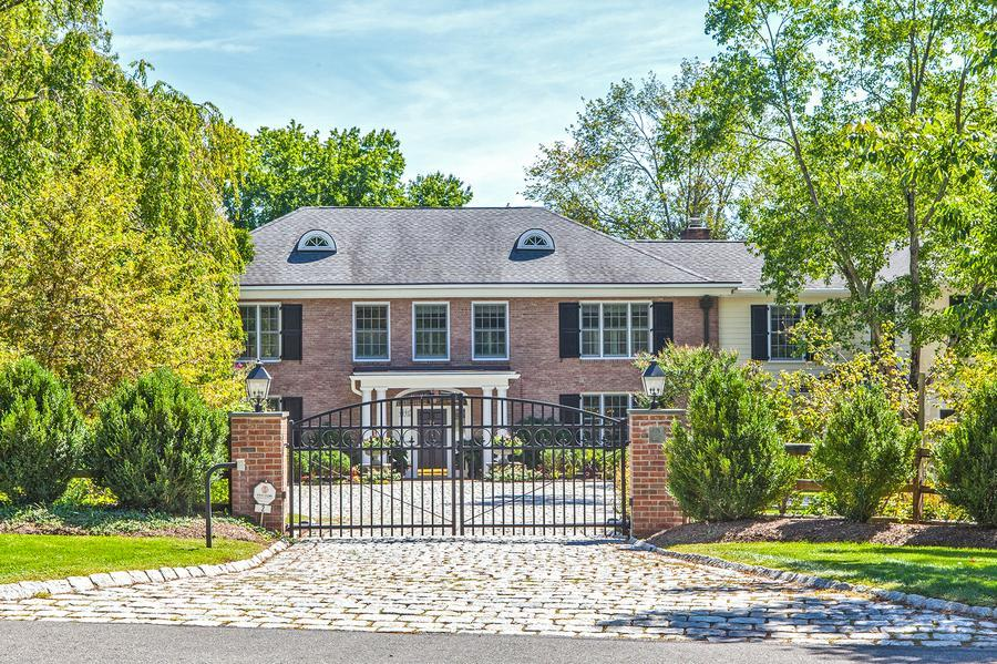 Additional photo for property listing at 2 Pheasant Hill Road Princeton, NJ Princeton, Nueva Jersey Estados Unidos
