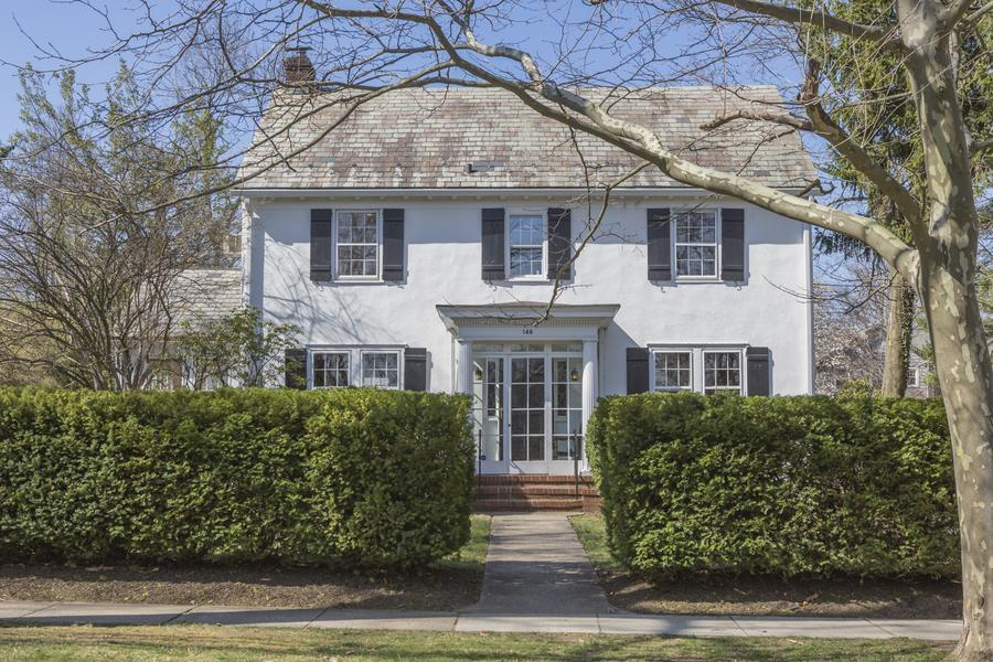 Single Family for Sale at 148 Moore Street Princeton, NJ Princeton, New Jersey United States