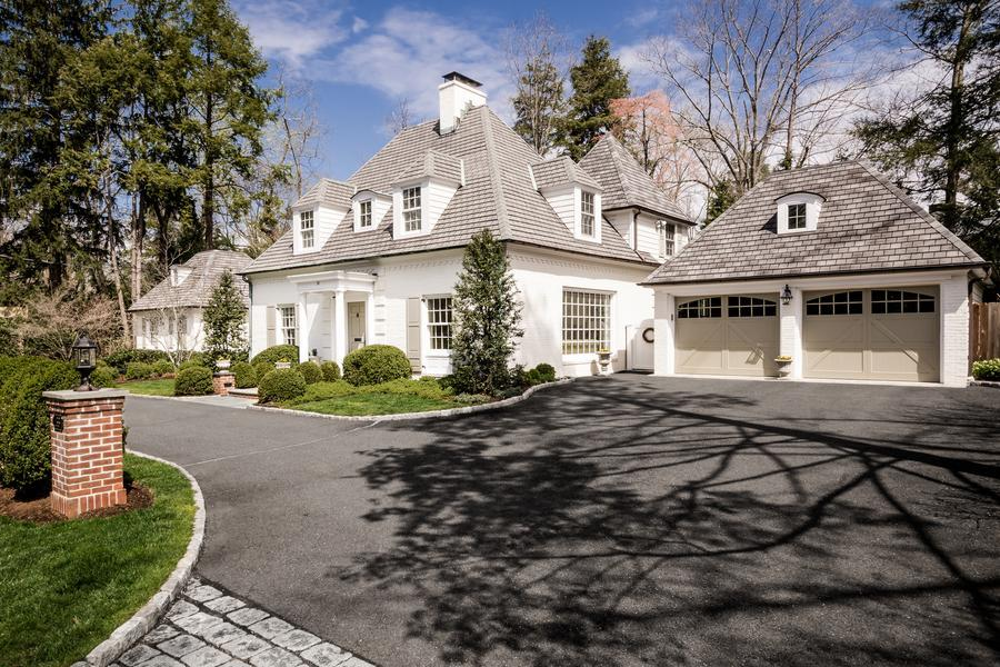 Single Family for Sale at 33 Lafayette Road Princeton, NJ Princeton, New Jersey United States