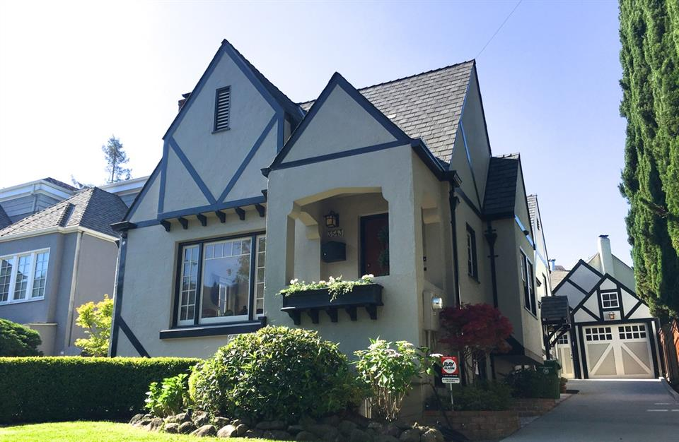 Additional photo for property listing at 3543 Redwood Dr, Oakland, CA 3543 Redwood Dr, Oakland, CA Oakland, 加利福尼亞州 94619 美國