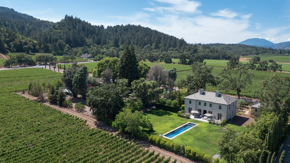 Additional photo for property listing at 1141 Ehlers Lane, St. Helena, California Otras Áreas, USA