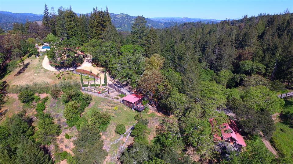 Additional photo for property listing at 2424 Big Ridge Road, Healdsburg, California Autres Régions, USA