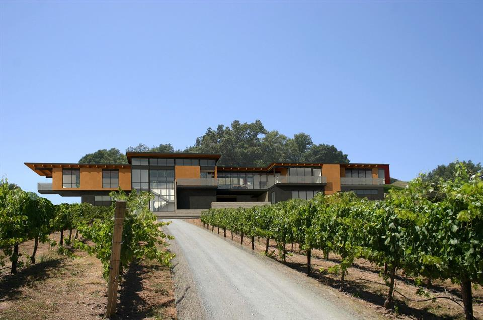 Additional photo for property listing at 3279 Westside Road, Healdsburg,  California Другие Регионы, USA
