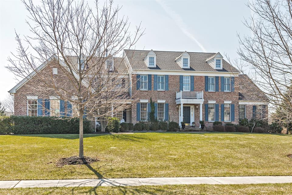 Residential for Sale at 27 Starling Drive Belle Mead, NJ (Montgomery Township) Belle Mead, New Jersey United States