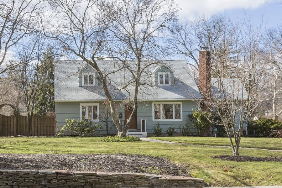 sold property at 262 Jefferson Road Princeton, NJ