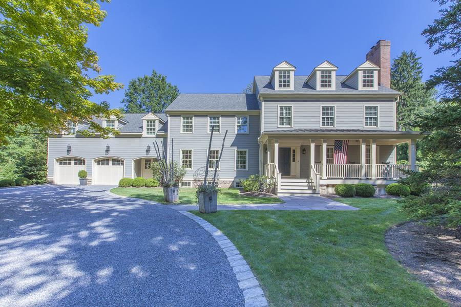 Single Family for Sale at 321 Cherry Hill Road Princeton, NJ Princeton, New Jersey United States