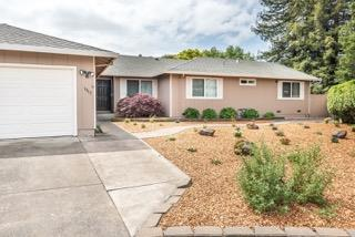 Additional photo for property listing at 1517-1519 Bucknell Court, Santa Rosa, California, 95401 Autres Régions, USA