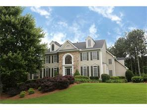 Additional photo for property listing at 1872 Waltham Circle 1872 Waltham Circle Marietta, Джорджия 30062 Соединенные Штаты