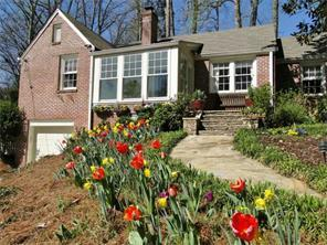 Additional photo for property listing at 1794 Charline Avenue  Atlanta, Georgië 30306 Verenigde Staten
