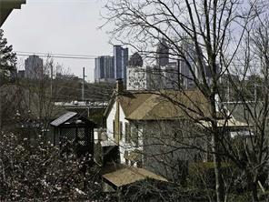 Additional photo for property listing at 746 Ponce DeLeon Terrace 746 Ponce DeLeon Terrace Atlanta, 喬治亞州 30307 美國