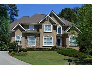 Single Family for Active at 6140 Deerwoods Trail Alpharetta, Georgia 30005 United States