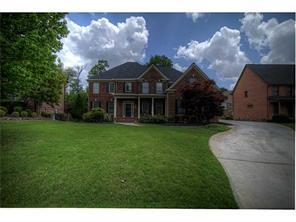 Additional photo for property listing at 615 Garden Wilde Place  Roswell, Georgia 30075 États-Unis
