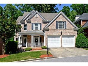 Single Family for Active at 225 Fieldsborn Court NE Atlanta, Georgia 30328 United States