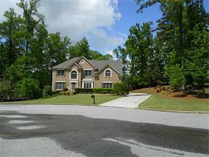 Additional photo for property listing at 1060 Honor Run  Alpharetta, Georgien 30005 Usa