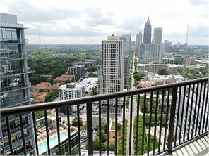 Single Family for Active at 1080 Peachtree Street NE Atlanta, Georgia 30309 United States