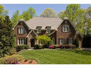 Single Family for Active at 631 Edinboro Road NW Atlanta, Georgia 30327 United States