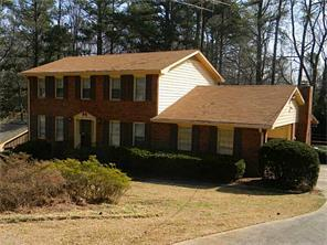 Single Family for Active at 3081 Saint Helena Drive Tucker, Georgia 30084 United States