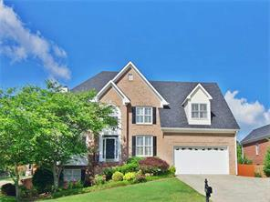 Single Family for Active at 1375 Country Lake Drive SW Atlanta, Georgia 30047 United States