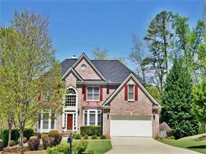 Single Family for Sale at 5365 Avonshire Lane 5365 Avonshire Lane Cumming, Georgia 30040 United States