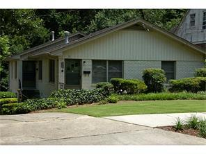 Additional photo for property listing at 171 Huntington Road NE  Atlanta, 조지아 30309 미국