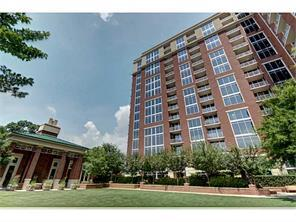 Additional photo for property listing at 1820 Peachtree Street NW  Atlanta, Georgia 30309 États-Unis