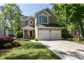 Single Family for Active at 1127 Standard Drive Atlanta, Georgia 30319 United States