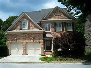 Additional photo for property listing at 2531 Brookline Circle NE  Atlanta, Джорджия 30319 Соединенные Штаты