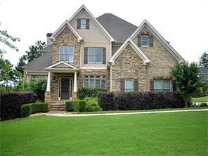 Additional photo for property listing at 1708 Fernstone Terrace NW  Acworth, Georgië 30101 Verenigde Staten